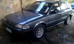 Car is very neat in and out car as new tyres 14inch