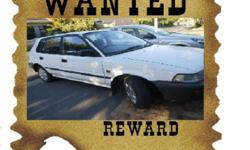 Selling your WELL maintained and GOOD condition 2001 -