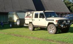Beskrywing 2005 model, 198 000km on the clock, Complete