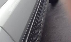TOYOTA LAND CRUISER PRADO 2 RUNNING BOARDS IN A VERY