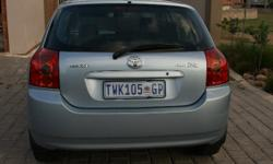 Fabrikaat: Toyota Model: Ander Mylafstand: 107,500 Kms