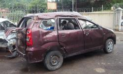 OCT TRADING 2006 toyota avanza 1 x airbox with