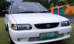 Fabrikaat: Toyota Model: Ander Mylafstand: 171,000 Kms