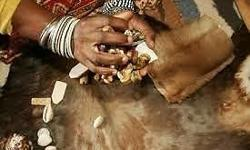 TRADITIONAL HEALER AND POWERFUL SANGOMA WITH DISTANCE