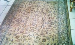 Soort: Decor Finely detailed, traditional Na'in Persian