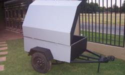 Trailer For Sale Good 2nd hand Trailer For Sale. Re