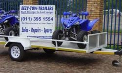 Give Eezy Tow Trailers a call for all the parts you