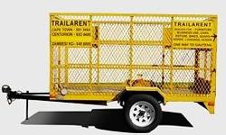 For all your trailer rental needs. Trailarent offers a