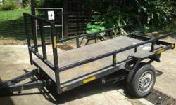 For repairs on any trailers contact 076 777 1757/072