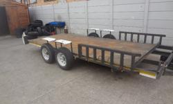TRAILERS TO HIRE TRAILERS TO HIRE AT GOOD PRICES FRANIC