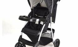 CHELINO MUSTANG TRAVEL SYSTEM FEATURES INCLUDE : Easy