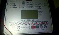 Beskrywing Treadmill brand new, pics attached Bench