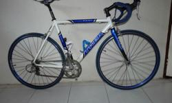 Soort: Bicycle Soort: Road Bikes TREK 1000 - Excellent