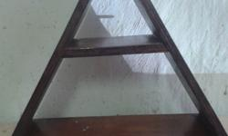 Timmerman triangular shelves. R125 per piece or R200