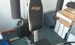 Soort: Fitness Soort: Exercise Machines I'm selling my