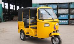 First ever release This amazing funky economical Tuk