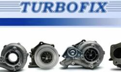 Beskrywing Turbofix repairs and services all types of