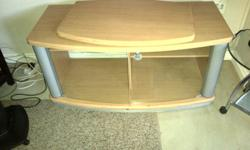 Swivel TV Stand R500.00 - Good condition