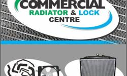 Commercial Radiators will put you on the road FAST.