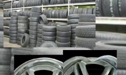 tyres for Africa & mag wheel repairs , now has moved to