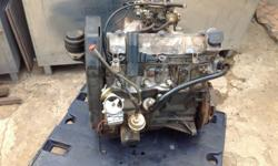 Uno 1.4 engine still in good condition v.neat: