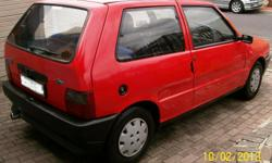 Fabrikaat: Fiat Model: Uno Mylafstand: 161,025 Kms