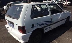 Fiat Uno 1.1 and 1.4 , Stripping for spares ,