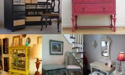 Soort: Furniture Soort: Refurbish Updating just one or