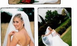 URGENT SALE - BARGAIN WEDDING DRESS Do not miss out on