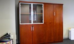 Soort: Office Soort: Cabinets Urgent Sale. Relocating