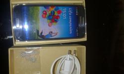 New Samsung s4 mini in a pack new for sale urgently