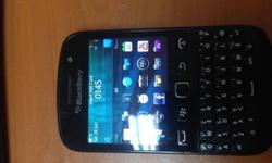 urgently selling a blackberry 9790 in excellent