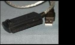 Beskrywing USB 2.0 interface. 480mbps high speed data
