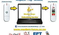 Unlock Your Modem / Router And Use Any Sim From Any