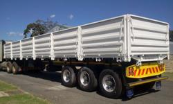 Second Hand Trailers we have available: 1. 2013 � 15m
