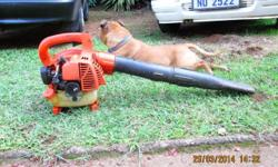 I have a used tandem blower in perfect working order