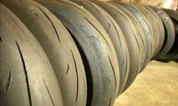 Don�t fool yourself, Safety First Does your Tyre show