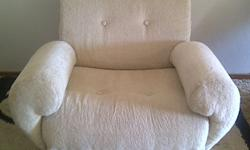 Soort: Furniture Soort: Couch Used white single couch x