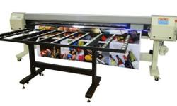 Keyword:UV Hybrid Flatbed Printer Print Head:Epson Dx5