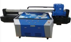UV Printer with 2PCS Epson Dx5 Print-Heads