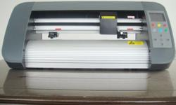V-Smart Series Contour Cutting Vinyl Cutter 740mm