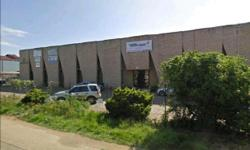 1544 square meter Industrial Mini Units secure park