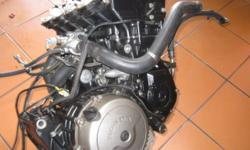 Various Bike Engines & Spares - See Examples Below: