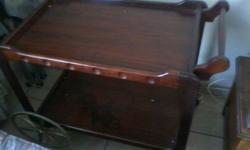 Shelf 150,chest of drawers 400,3/4bed 1000,tea trolley