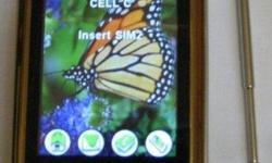 Very Cool Touch Screen Cellphone Smart Cell phone True