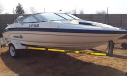 Viking Wakester 18 Ft with Mariner 150hp Magnum EFI V6