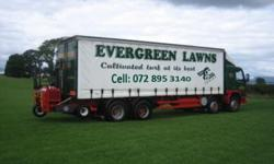 We supply and install top quality instant lawn direct