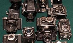 following items for sale exchange for a Leica M3 in a