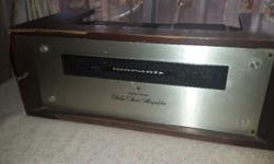amp for sale in KwaZulu-Natal Classifieds & Buy and Sell in