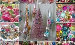 Looking for Christmas decorations, preferably vintage